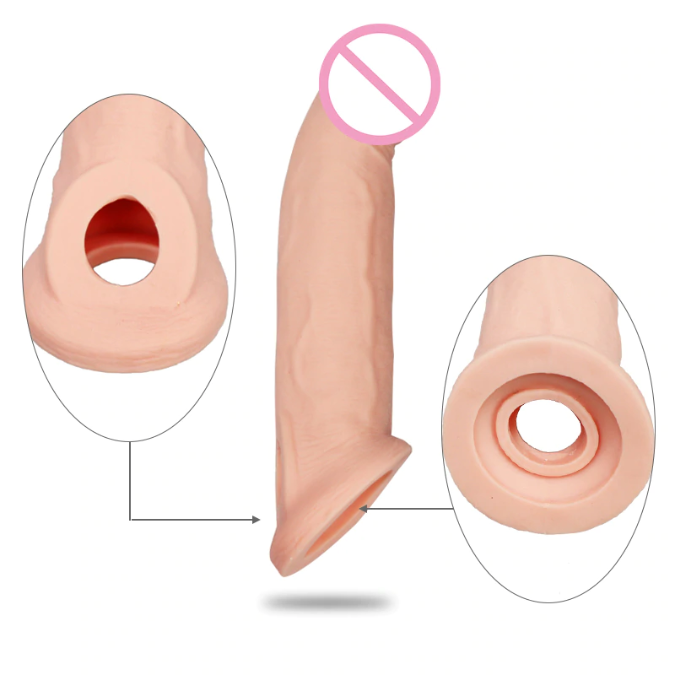 penis extender sex toys for men