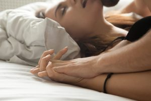 What You Want In Bed Without It Being Awks
