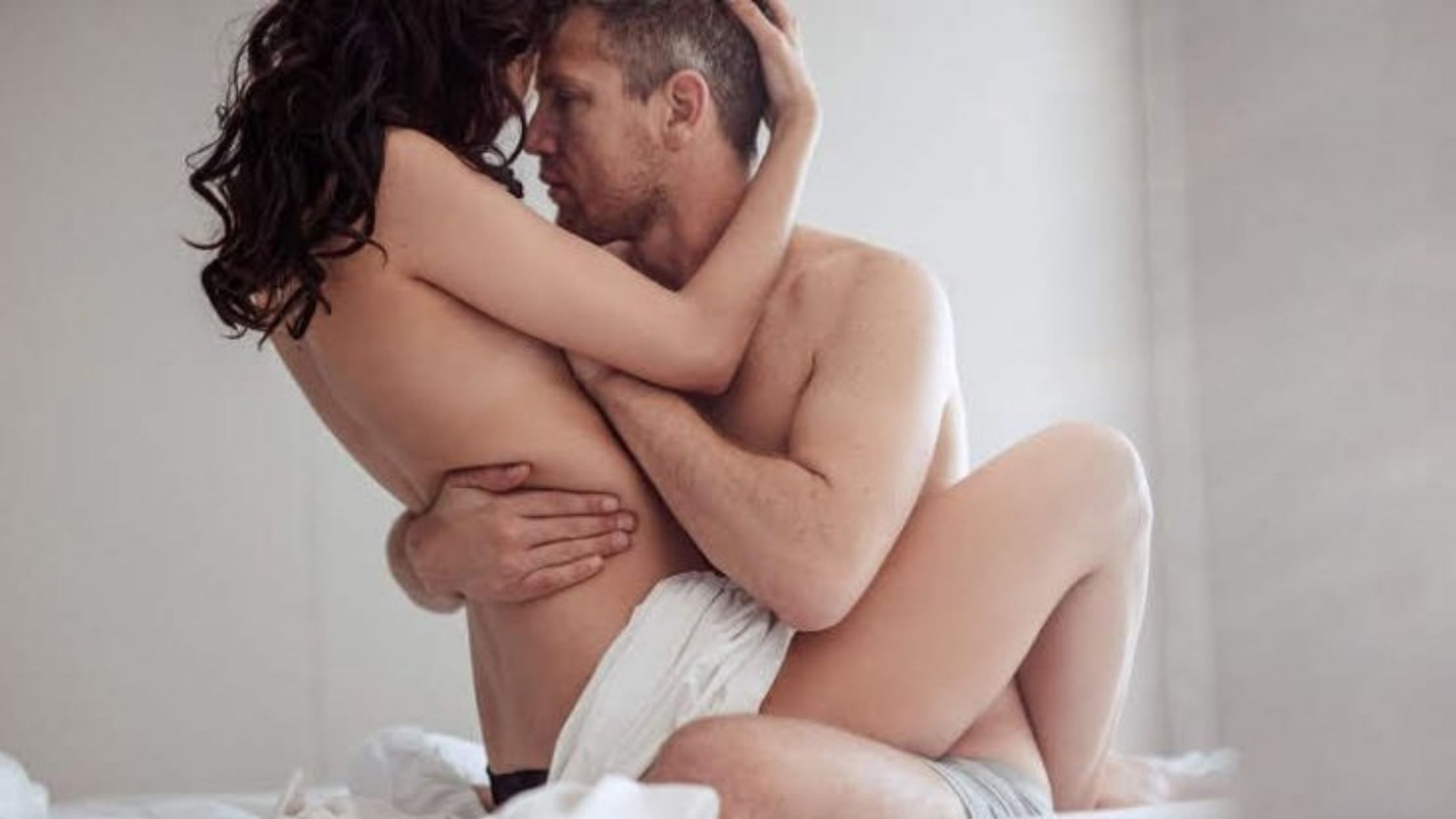 Two sex position can increase your performance and drive